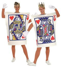 couples halloween costumes | Halloween Costume Ideas for Couples | LeeLovesHotTrends.com