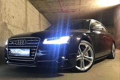 Audi A8, Bmw, Vehicles, Vehicle