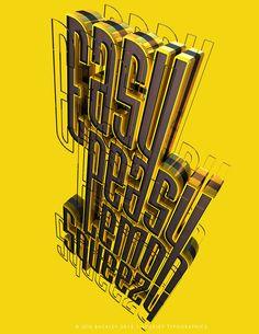 Easy Peasy Lemon Squeezy by BuckleyTypographics on DeviantArt