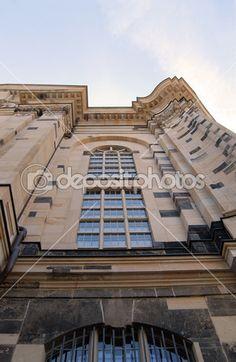 #Lizenzfrei #downloaden... #Royalty-free #download ...  #Vertikale #Ansicht einer #Haus-#Front — #Stockfoto © #Peter-#andre' #Sobota #22167635