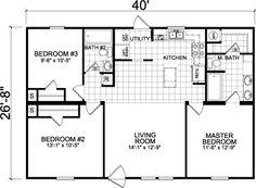 simply farmhouse: simply farmhouse ~ house plan | new home design