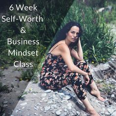 If you could transform the way you view yourself in your business in 6 short weeks what would that mean to you? . Starting Monday I will be taking a select few women who know that they have gifts that they want to share but are feeling uncertain if they can really make a business from their gifts. . I am here to teach coach train and inspire you to believe in the impossible! Because truly nothing is impossible. . Only that which we limit within ourselves. . The link to be able to access this…