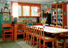 Photo of the Sundborn Interior