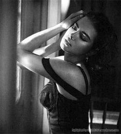 Adriana Lima - Sex Bomb - Vogue Espana June 2010
