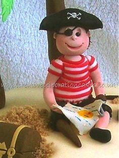 Mystical Mischief @ Creative Celebration Cakes: May 2010