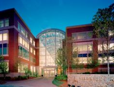 Hines Global REIT Buys 510 KSF Office Center in Boston Suburb