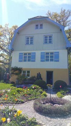 Magic Places of Berlin-WoMen: das Russenhaus von Gabriele Münter, mit Bildstrecke