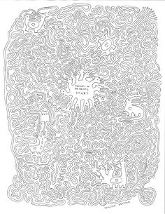 Dragon Maze    Fun for all ages! Mazes for kids and adults. Clever Mazes. This is where you will find all of my free printable mazes....