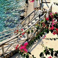 Capri & Costa Amalfitana - Dicas de Viagem - Itália