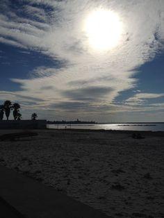 Mare d'inverno: Alghero e Capo Caccia http://lisoladiminu.it/in-sardegna-fuori-stagione-prima-puntata-alghero/