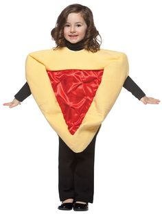 The cutest Purim costume ever!
