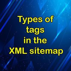 Types of tags in the XML sitemap: tag: The tag is required, it encapsulates documents. tag: This tag is required and the rest of the tags are subsets of this one. tag: The tag is required as well and this URL should not exceed 2048 characters. In this tag, the URL of the web pages is mentioned. tag: This tag is optional and shows the date of the file last modification. It must also be in the W3C Datetime format, which allows you to delete the timeline and use YYYY-MM-DD if you wish. tag…