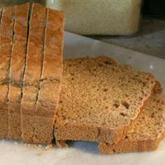 Very Simple Spelt Bread (only spelt flour is used)