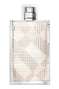 Nordstroms: Free Sample Burberry 'Brit Rhythm for Her' Perfume - Today Only - http://www.dealiciousmom.com/nordstroms-free-sample-burberry-brit-rhythm-perfume-today/