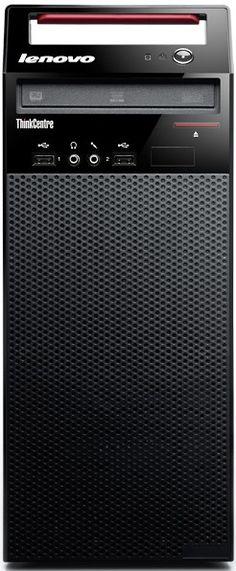 Lenovo Lenovo ThinkCentre Mini Tower Black PC - from Holistic IoT Ltd Windows 8, Hdd, Computers, Core, Graphics, Graphic Design, Printmaking