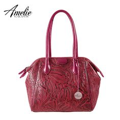 Vintage Floral Embossed Handbags Famous designers brand,Like and share if you think it`s fantastic!Visit our store