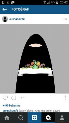 . Islamic Art, Islamic Quotes, Muslim Images, Face Veil, Niqab, Avatar, Queens, Pride, Backgrounds