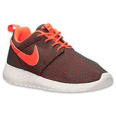3b11adee668f Boys  Big Kids  Nike Roshe One Casual Shoes