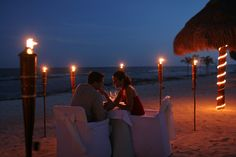Romantic Beach Dinner Click for a really exciting internet site with excellent posts!