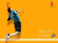 Lin Dan Wallpaper