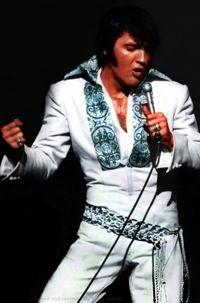 Elvis Went Back on Tour in September 1970