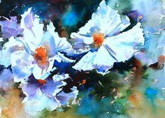 Carl Purcell - Карл Перселл - американский художник, специалист по акварели. Карл является членом национального акварельного сообщества. Более 30 лет занимался…
