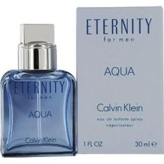 Eternity Aqua for Men By Calvin Klein Eau-de-toilette Spray, (eternity,  mens cologne, mens fragrance) c9338bd9cf