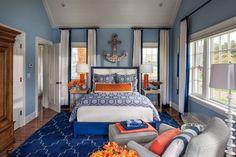 Guest room ideas - Steward of Design: HGTV Dream Home 2015