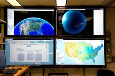 Improving the Weather Report for Solar and Wind | MIT Technology Review