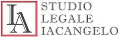 STUDIO LEGALE IACANGELO  LOGO