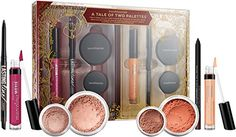 bareMinerals A Tale of Two Palettes Kit -- More info could be found at the image url.