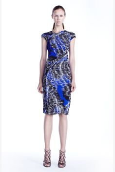Peter Pilotto | Resort 2012 Collection