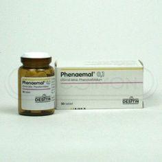 Phenaemal (phenobarbital)