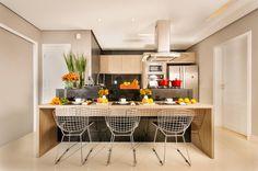 Cozinha Americana (De Renata Matos Arquitetura & Business)