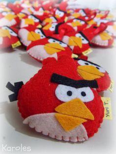 Angry Birds! - Karoles
