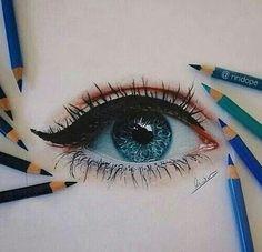 Occhio-azzurro-disegno