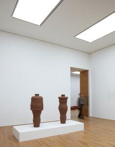 Pottery / Julian Stair