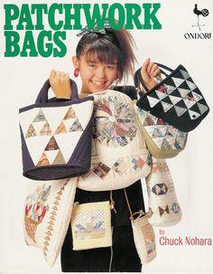 Patchwork bags - Anneke Cassini - Веб-альбомы Picasa
