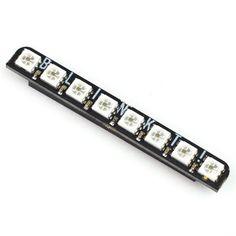 Pimoroni Blinkt!  PI LED Indicator at MCM Electronics