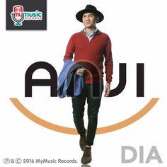 awesome Anji - Dia - Single