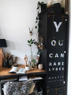 Loft style,instagram lavien_home_decor