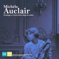 미셸 오클레르의 방송 녹음집 [2CD][한정반]