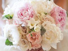 In Full Bloom, Long Island Wedding Flowers