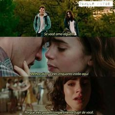 Filme: simplesmente acontece Romance Movies, About Time Movie, Sad Girl, Sad Love, Ms Gs, Series Movies, Movie Quotes, Movie Tv, Tv Shows