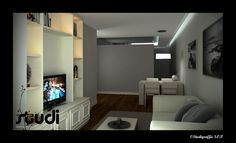 Proyecto de rehabilitacion de piso integral en barcelona ciudad  reformas? studi!! www.studigraffic.com