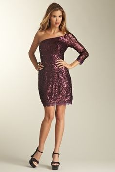 b3823a878885 Asymmetric One Sleeve Sheath Dress One Sleeve Dress