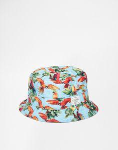 Cayler   Sons Paradise Bucket Hat 9bd73c596766