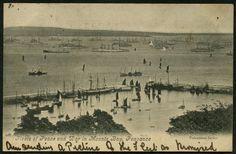 FLEETS OF PEACE AND WAR | Mount's Bay, Penzance, Cornwall     ✫ღ⊰n
