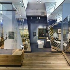 National Maritime Museum (Casson Mann).