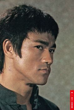 WARRIOR=Bruce Lee